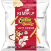 Чіпси Cheetos Simply Crunchy