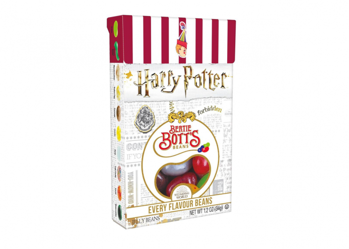 Bean Boozled Harry Potter драже 34г