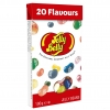 Драже Jelly Belly 20 смаків 100г