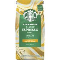 Молотый кофе Starbucks Espresso Blonde Roast