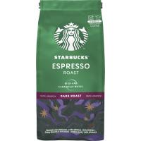 Молотый кофе Starbucks Espresso Dark Roast