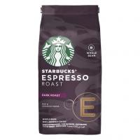 Цельнозерновой кофе Starbucks Espresso Roast