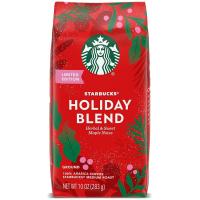 Молотый кофе Starbucks Holiday Blend