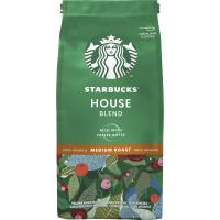 Молотый кофе Starbucks House Blend