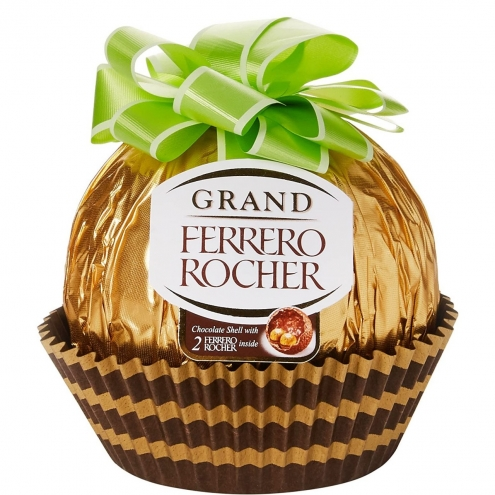 Цукерки Ferrero Rocher Grand