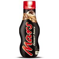 Десертный соус Mars 300г (31.01.21)