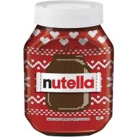 Шоколадная паста Nutella Christmas 1кг