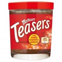 Шоколадная паста Teasers с рисовыми шариками 200г