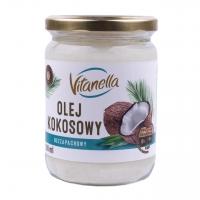 Кокосовое Масло Vitanella 500мл